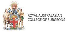 The Royal Australasian College of Surgeons